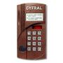 Цифрал CCD-2094М/PKVC